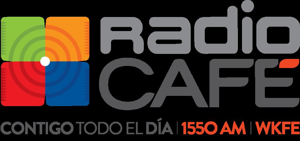 Logo Radio Café