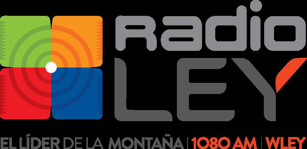 Logo Radio Ley PNG