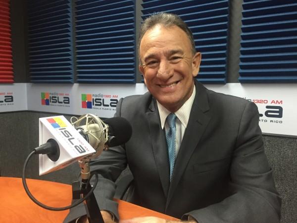 Manuel Cidre: La crisis no se resuelve en cuatro años - Radio Isla ...