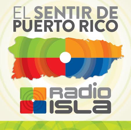 banner radio isla