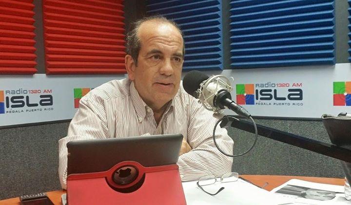 Anibal Acevedo Vilá No Descarta Aspirar A La Presidencia Del Ppd